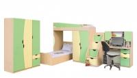 Детская корпусная мебель