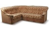 """Угловой диван""""Юля""""(Юкка-мебель)"""