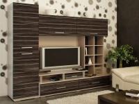 Компактная мебельная горочка z300241