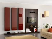 Мебельная стенка в стиле Модерн z300377